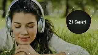 MUHTEŞEM Slow Zil Sesi  yeni (2018)