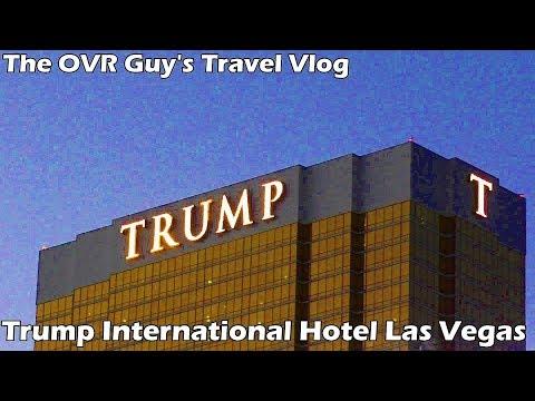Trump International Hotel Las Vegas Review