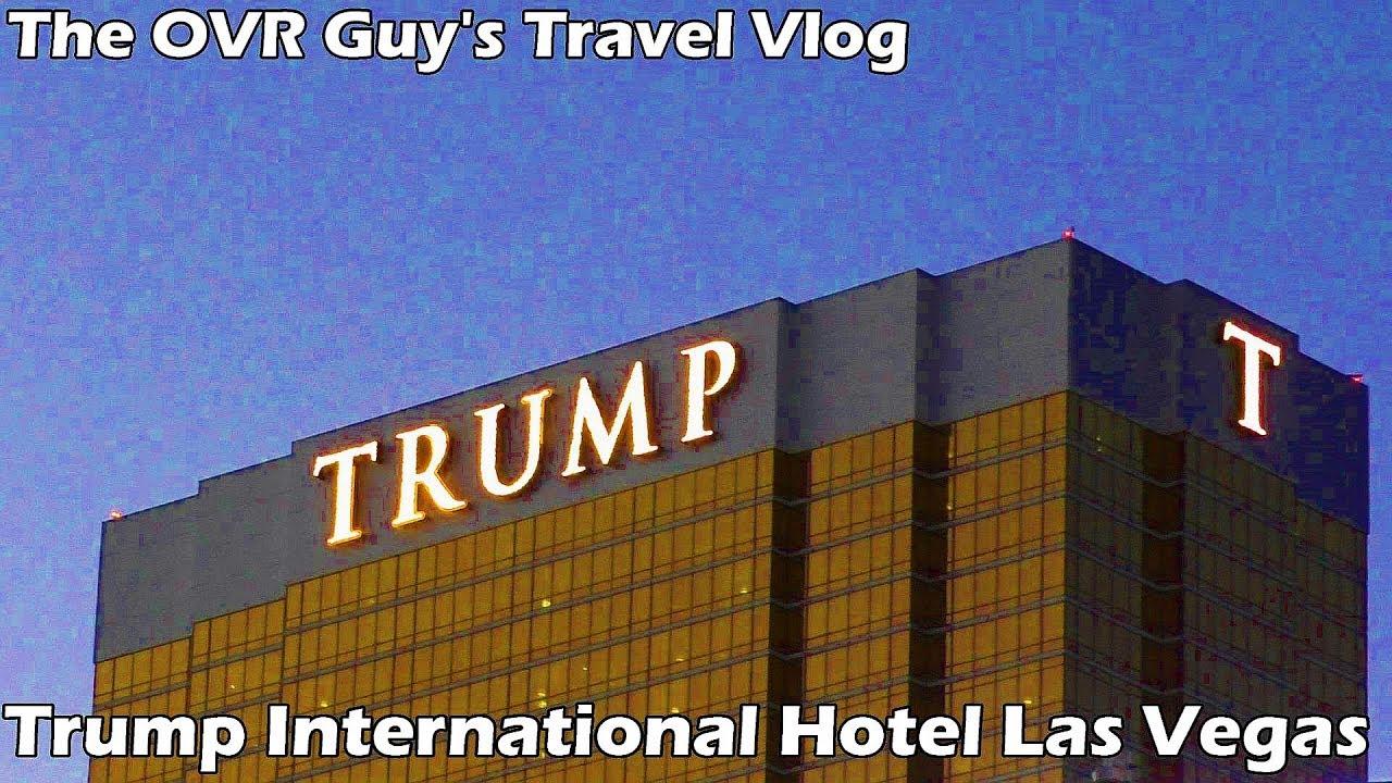 Trump Las Vegas Review
