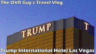 Trump International Hotel Las Vegas Review