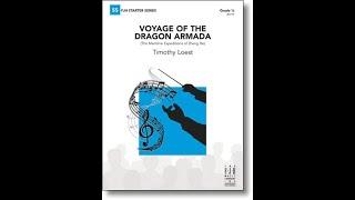 Baixar Voyage of the Dragon Armada - Timothy Loest
