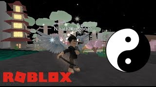 ROBLOX: A day made Ninja's Bin = 3 ([YIN vs YANG] Ninja Assassin)