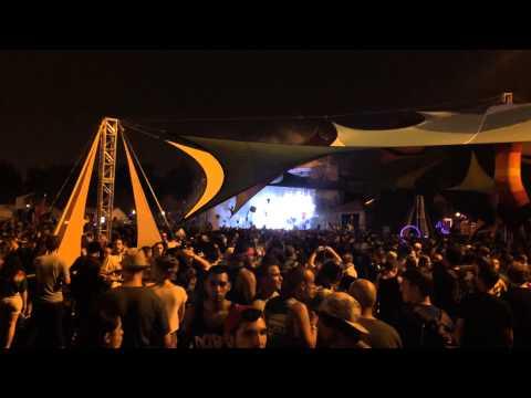 North Coast Music Festival/ Bassnectar Noise Vs. Beauty/ Chicago, IL Union Park
