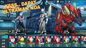 Share Game Ultraman Orb 3 Vs 3 Cuman 220 Mb Mod Apk Only Offline