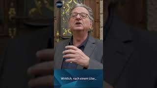 Günter Grünwald – Olivenöl hilft