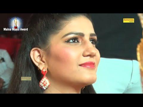 Sapna Dance Song 2020 I Maina Music Award 2020 | English Medium | Haryanvi Song | Tashan Haryanvi