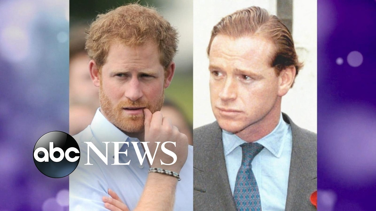 James Hewitt Says He Is Not Prince Harry S Father