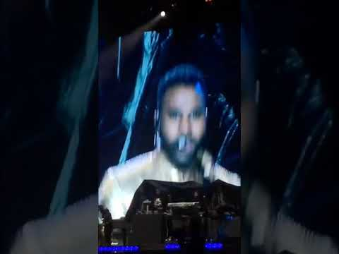 Saudi Arabia First Concert-Jason Derulo and a DJ Mp3