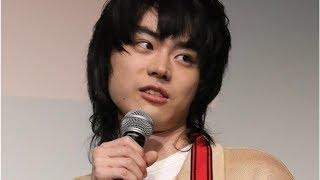 菅田将暉 窪塚洋介への憧れ告白「影響受けてない俳優いない」