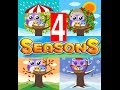 Four  Seasons in the Year -Kindergarten ,Preschoolers