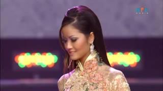 Ao Dai Competition 2008 - KimloiMacro