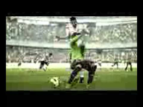 FIFA 14 Trailer Gameplay Official Trailer -   esmanya.com Travel Video