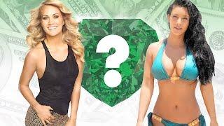 WHO'S RICHER? - Carrie Underwood or Kim Kardashian? - Net Worth Revealed!