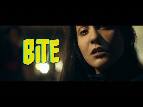 "NEBULAE - ""Bite"" from the new upcoming album ""PULSE"" (Official Video)"