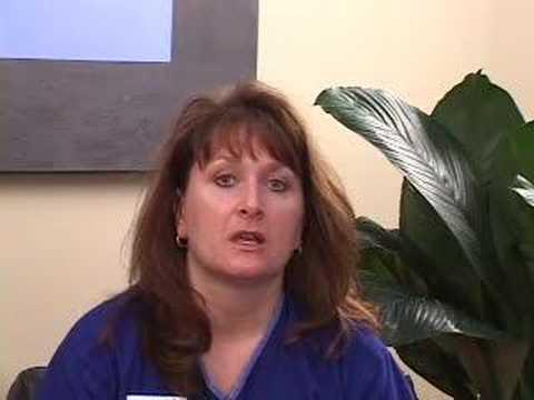 Staff Video Greeting: Darla, Scrub & Hair-Transplant Tech
