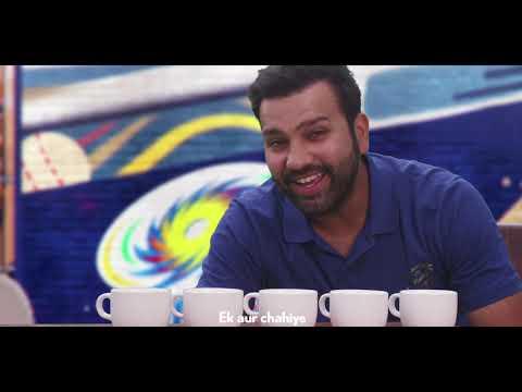 VIVO IPL 2021 - India Ka Apna Mantra ft. Rohit Sharma