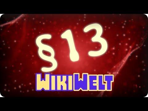 Artikel 13 - meine WikiWelt #107