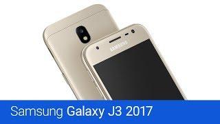 Samsung Galaxy J3 2017 (recenze)