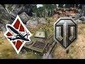 Танки в War Thunder против World Of Tanks свержение короля mp3