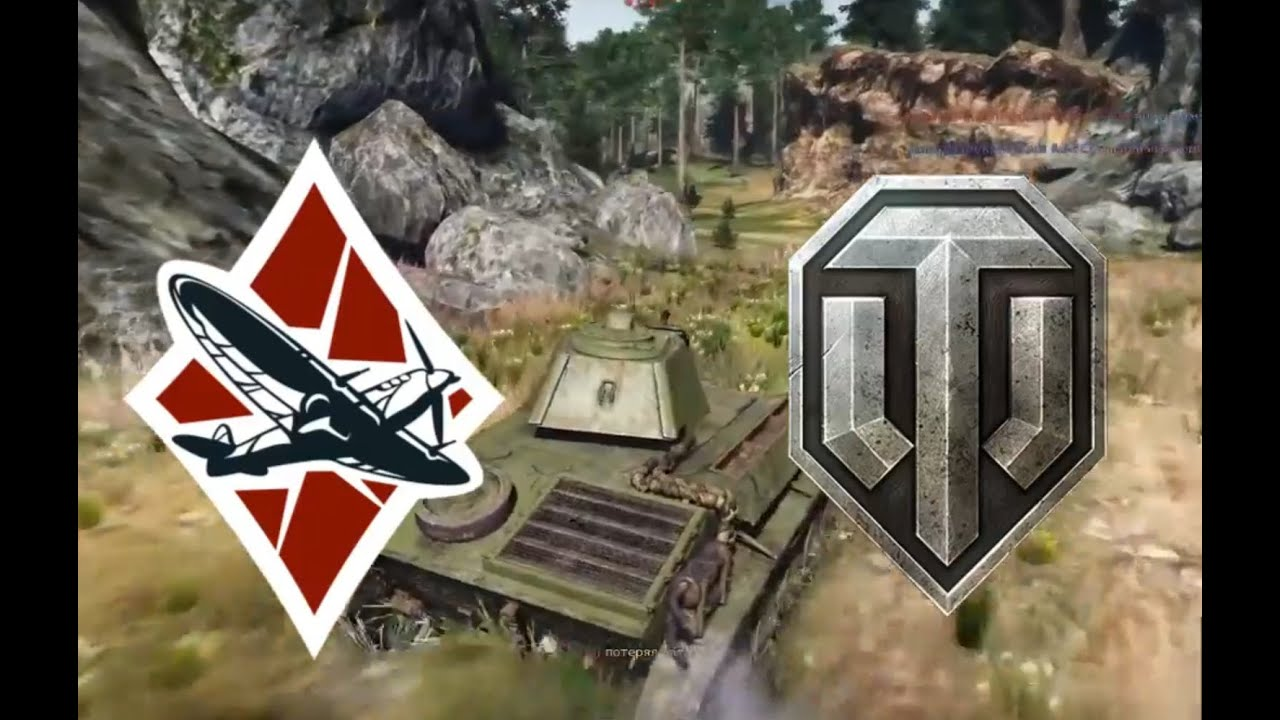 world of tanks против war thunder tanks