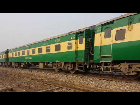 Pakistan Railways 50th Upload***Best Compilation Video's By Pak Rail Service