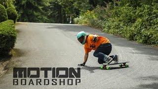 Bear Kodiak Review / Jake Hotchkiss / Motion Boardshop