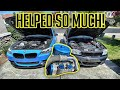 This is the best bmw cooling mods for under 100 mp3