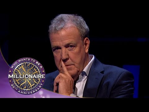 Ask The Host - Who Wants To Be A Millionaire?
