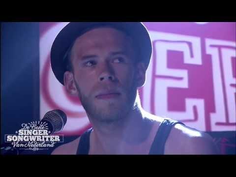 Maaike Ouboter en Michael Prins - A Fools Pride - De Beste Singer-Songwriter