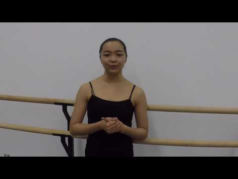 Fredonia - State University of New York - International Dance