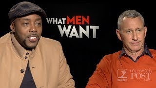 What Men Want With Adam Shankman And Will Packer