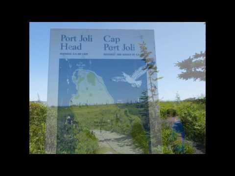 Kejimkujik National Park Seaside Adjunct