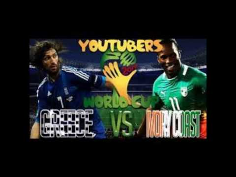 Ivory Coast's Top 5 video 48