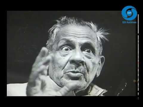 Firaq Gorakhpuri   Urdu Poet   Jewels of Indian Literature   Director - Madhulika