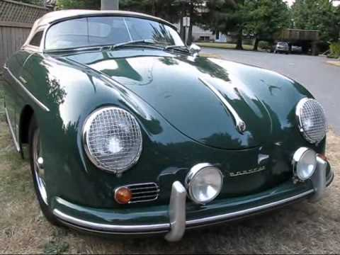 For Sale Replica 58 Speedster Intermeccanica 356 0001