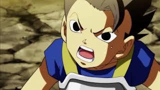Jiren VS Hit [FULL FIGHT] | Dragon Ball Super - AMV