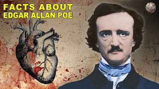Weird Edgar Allan Poe Facts