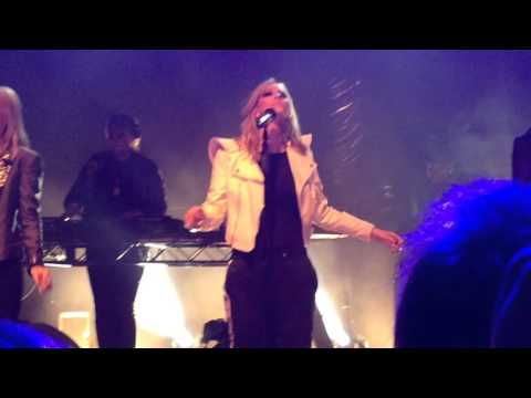 All Saints - This Is A War (Clip) - Live at Koko London