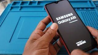 Hard reset Samsung Galaxy A10 desbloquear formatar remover bugs do sistema formartar