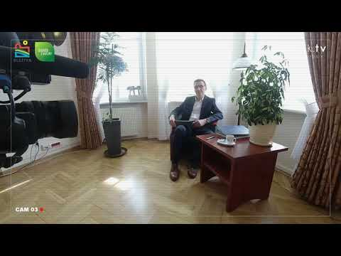 Zobacz film Prezydent Olsztyna apeluje