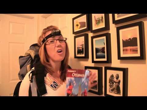 Amazing Race Canada Audition Submission - Jenn23 and Steve (Newfoundlanders)