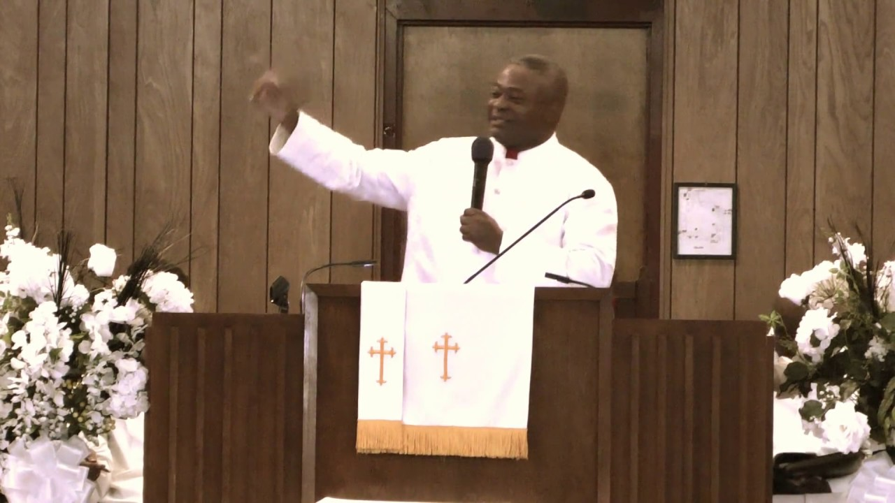Now Is Not The Time To Hesitate! Sermon By Pastor Joel Small