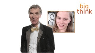 """Hey Bill Nye, Are We the Universe?"" #tuesdayswithbill"