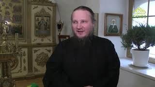 Троице-Никольский монастырь, г. Гороховец. По святым местам. От 8 апреля
