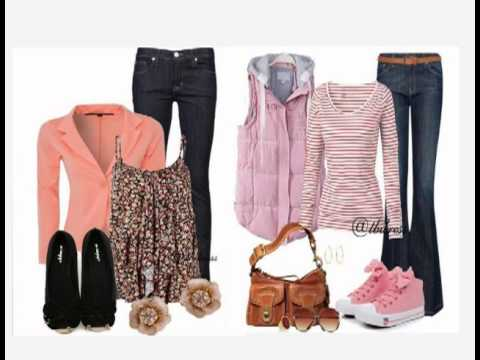 Lady fashion online shopping