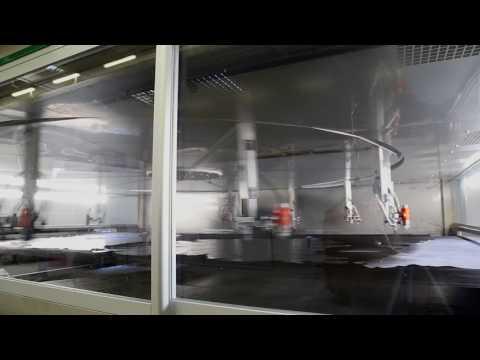 """SAMOA 1"""" DF100 bomba plástica de diafragma"""