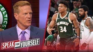 Celtics aren't getting leadership from Kyrie or Brad Stevens - Ric Bucher   NBA   SPEAK FOR YOURSELF