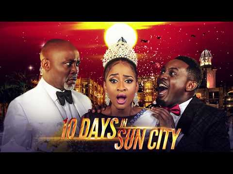 10 Days In Sun City OFFICIAL TRAILER...