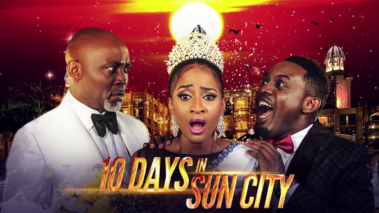 Download 10 Days In Sun City OFFICIAL TRAILER [Available NOW]