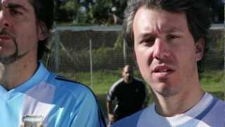 Canción Argentina Mundial 2010 - Un